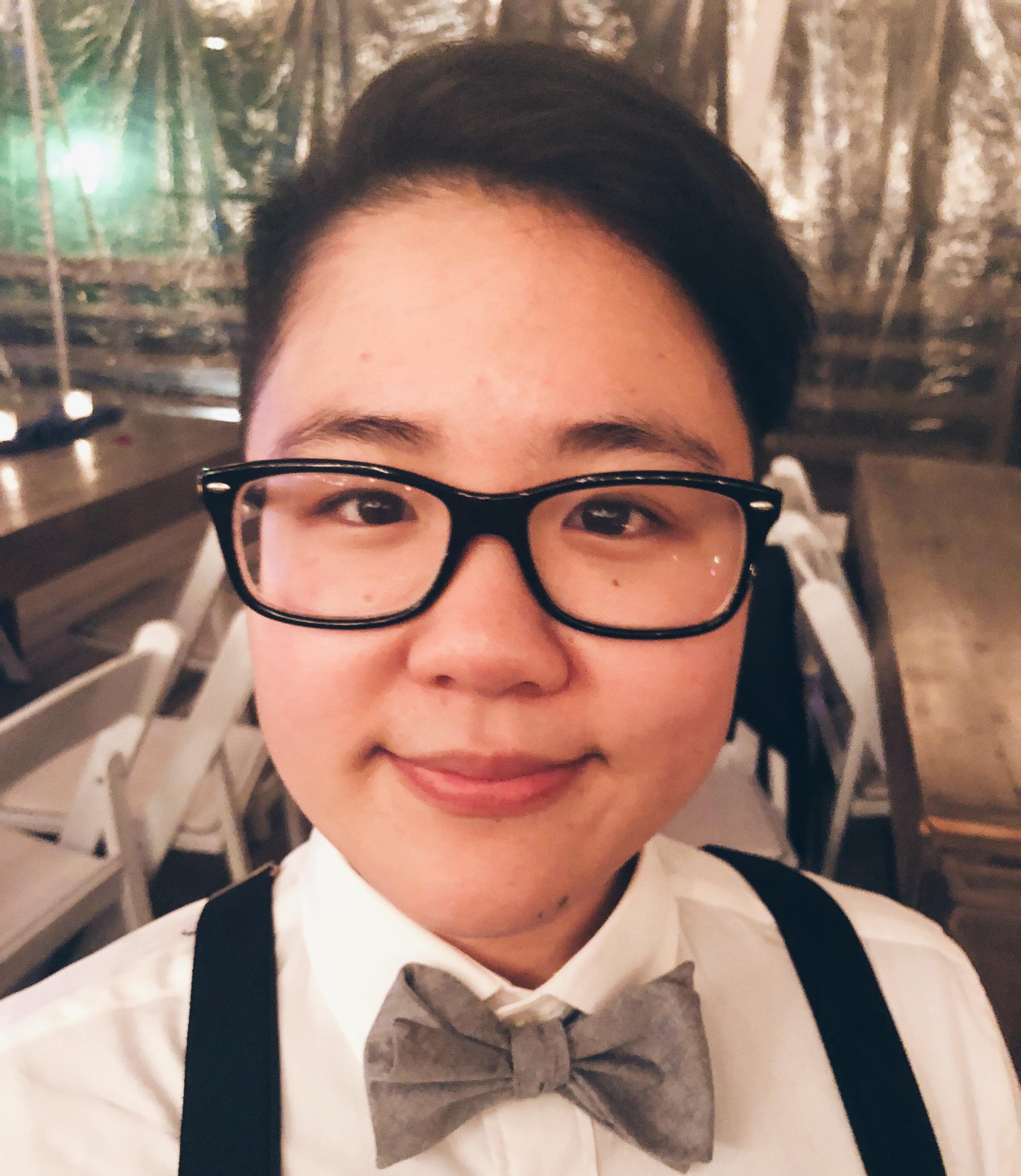 Josette Chen